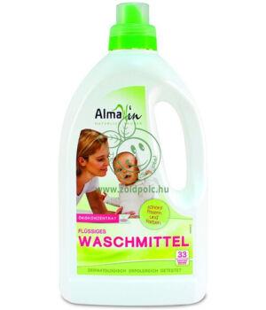 AlmaWin Öko folyékony mosószer konc. (1500ml)