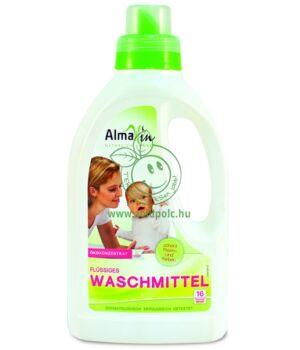 AlmaWin Öko folyékony mosószer konc. (750ml)