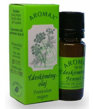 Aromax illóolaj (édeskömény)
