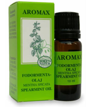 Aromax illóolaj (fodormenta)