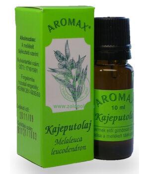 Aromax illóolaj (kajeput)