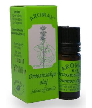 Aromax illóolaj (orvosi zsálya)