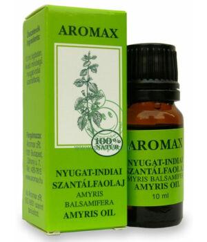 Aromax illóolaj (szantálfa)