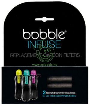 Bobble Infuse szűrő 2db