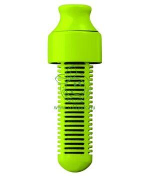 Bobble szűrő (zöld)