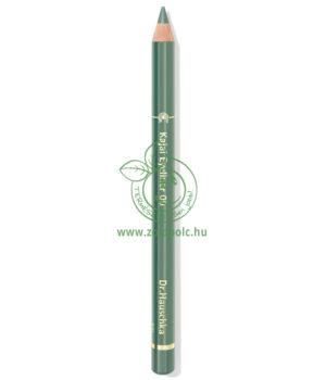 Dr. Hauschka szemceruza (zöld)