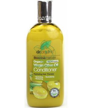 Dr. Organic hajkondicionáló (olíva)