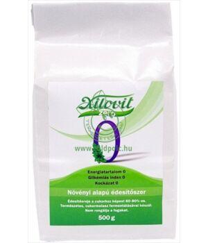 Eritritol édesítő (500g)