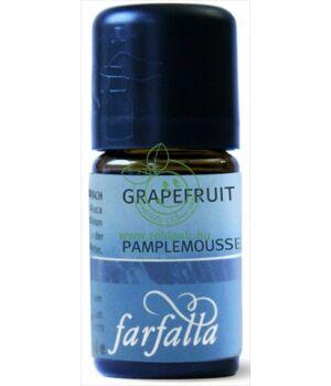 Farfalla illóolaj bio (grapefruit)