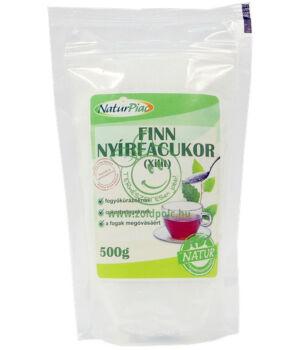 Finn nyírfacukor nyírfából (500g)