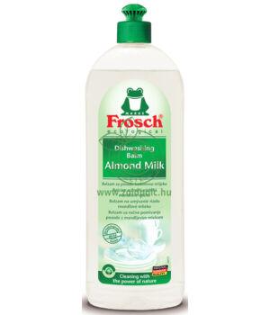 Frosch mosogatószer balzsam 750ml (mandula)