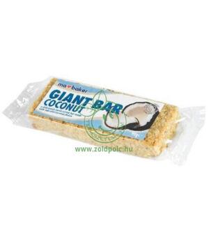 Giant Bar gabonaszelet (kókuszos)