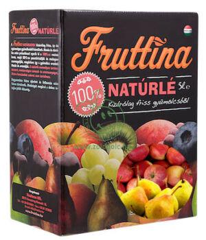 Gyümölcslé, Fruttina (alma-körte,5l)