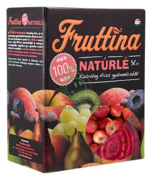 Gyümölcslé, Fruttina (alma-cékla,5l)