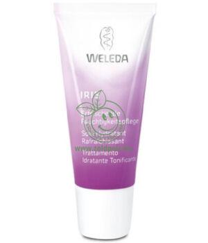 Hidratáló krém, Weleda (írisz)