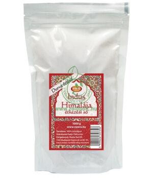 Himalája étkezési só 1kg (durva őrlésű)