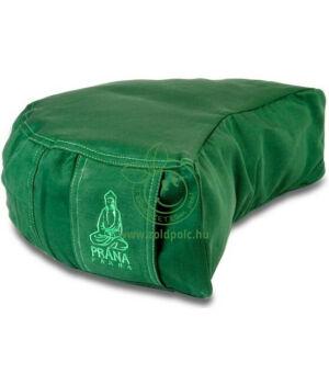 Huzat félhold meditációs párnához (zöld)