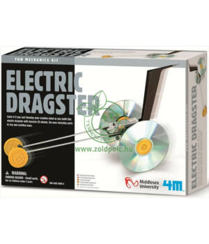 Készíts CD dragstert
