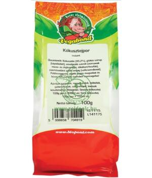Kókusztejpor, Vegabond (300g)