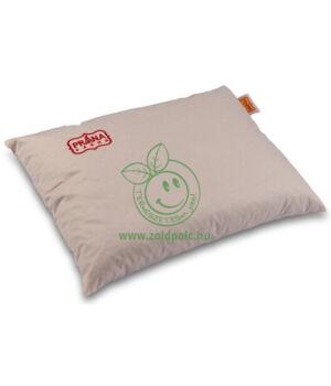 Köles párna, alvó (30x40cm,pamut)