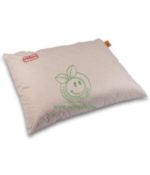 Köles párna, alvó (40x50cm,pamut)