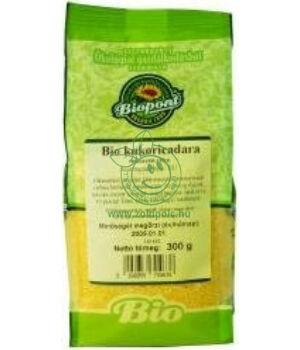 Kukoricadara bio, Biopont