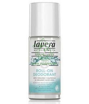 Lavera Basis Sensitive golyós dezodor