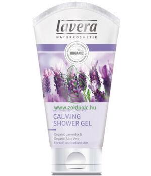 Lavera Body Spa tusfürdő (levendula-aloe vera)