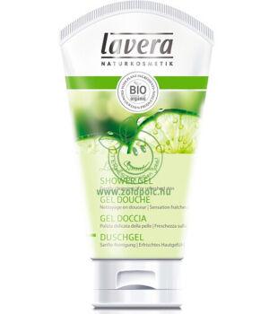 Lavera Body Spa tusfürdő (lime)