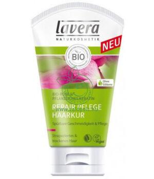 Lavera Hair intenzív hajkúra (igénybevett  hajra)