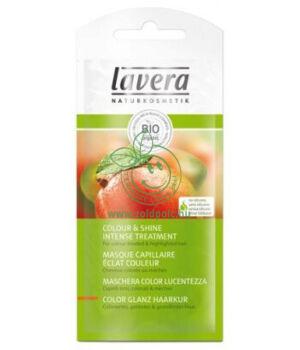Lavera Hair tasakos intenzív hajkúra (festett hajra)