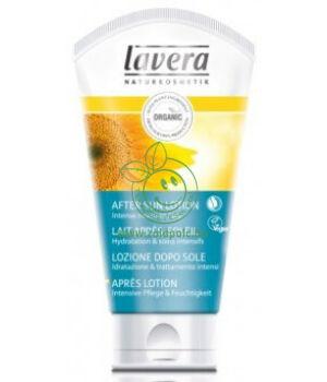 Lavera Sun napozás utáni testápoló