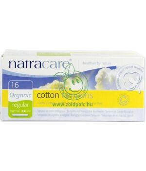 Natracare tampon applikátorral (normal)
