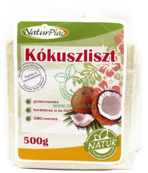 Kókuszliszt, NaturPiac 500g