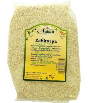 Zabkorpa, Natura (250g)