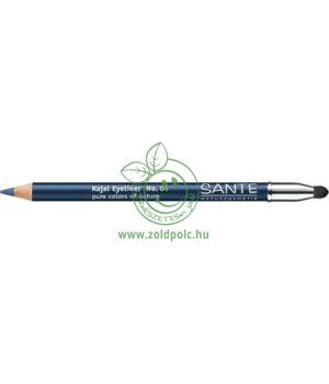 Szemkontúr ceruza Sante (night blue)