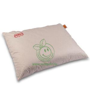 Tönköly párna, alvó (40x50cm,pamut)