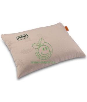 Tönköly párna, alvó (30x40cm,biopamut)