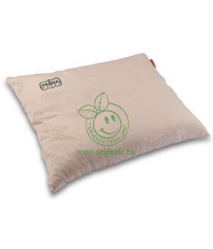 Tönköly párna, alvó (40x50cm,biopamut)