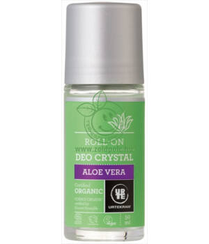 Urtekram bio dezodor (aloe vera)