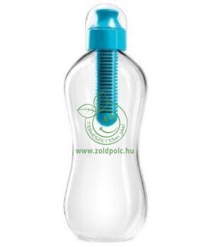 Vízszűrő kulacs, Bobble (világoskék,550ml)