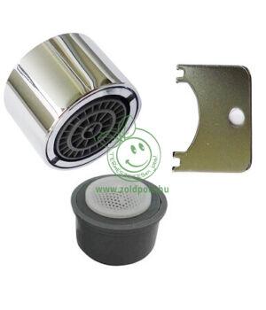 Víztakarékos perlátor lopásvédelemmel (belső,3liter)