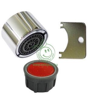 Víztakarékos perlátor lopásvédelemmel (belső,6liter)