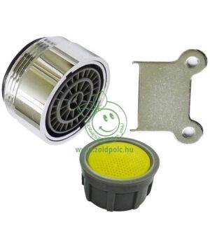 Víztakarékos perlátor lopásvédelemmel (külső,4liter)