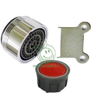 Víztakarékos perlátor lopásvédelemmel (külső,6liter)
