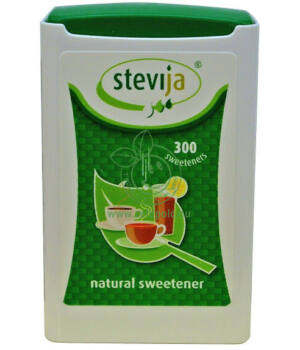 Stevia, sztívia tabletta 300db