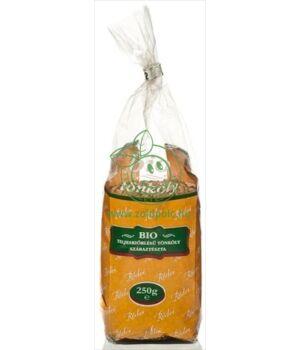 Bio tészta, barna Rédei (tarhonya-gépi)