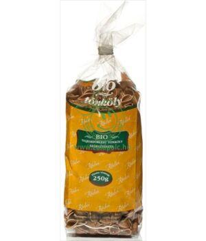 Bio tészta, barna Rédei (kagyló)