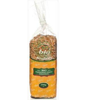 Bio tészta, barna Rédei (kiskocka)