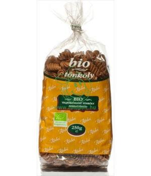 Bio tészta, barna Rédei (orsó)